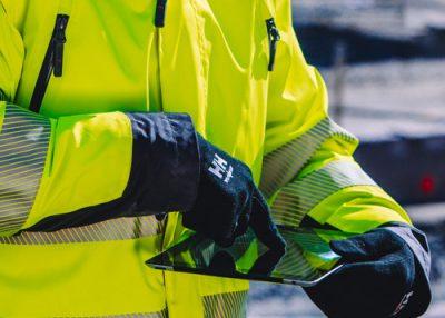 Specializirana delovna oblačila